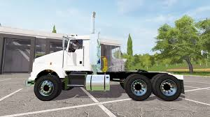 buy kenworth t800 t800 for farming simulator 2017