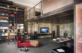 how to make an industrial loft feel like home industrial modern