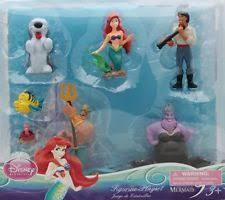 action figure mermaid toys ebay