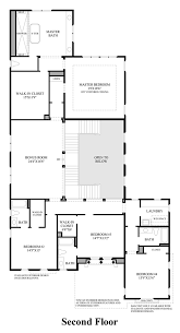 spanish colonial floor plans bella vista at orchard hills the cielo home design