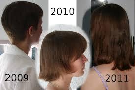 Frisuren Lange Haare Wachsen Lassen by Schnitt Um Haare Lang Wachsen Zu Lassen