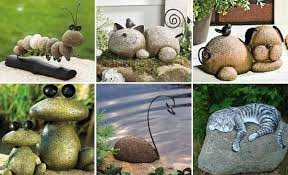 creative garden decorations archives find fun art projects to do