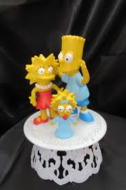 45 simpsons images simpsons cake cake
