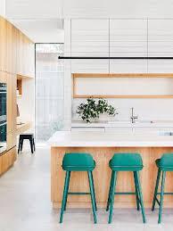 White Kitchen Pics - chic everyday lifestyle inspiration and advice mydomaine