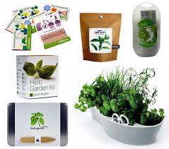 Indoor Garden Kit The Best Herb Garden Kits U0026 Accessories