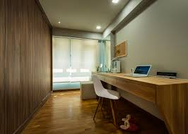 Hdb 4a Interior Design Hdb Flats Can You Renovate Or Create A New Room In Your Hdb Flat