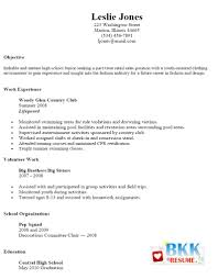 Part Time Jobs Resume by Education Part In Resume Free Resume Example And Writing Download
