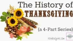 the story thanksgiving pt 4 a r r