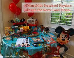 disneykids preschool playdate jake land pirates