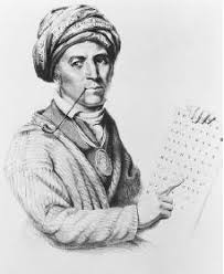 sequoyah biography life name mother information born