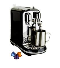 espresso coffee brands luxury coffee machines harrods com