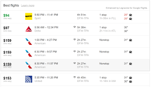 carry on fee tip chrome extension flags carry on fees in google flights