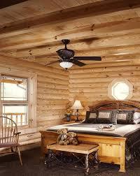 photos of a small log home in pennsylvania