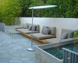 Benches With Cushions - patio bench with cushions unthinkable cheap benches 127 design
