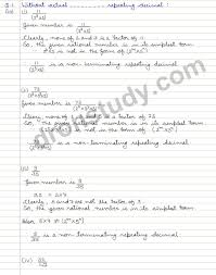 class 10 class x cbse r s aggarwal solutions real number ex 1 b