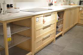 Kitchen Cabinet Features The New Ikea Kitchen Sg Style