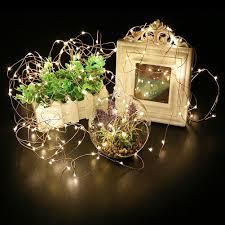 Fairy Lights Indoor by Pack Of 3 Set Indoor Fairy Lights U2013 Dukora