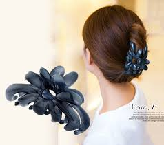 hair accessories for hair women headwear fashion shower hair catcher strainer hair claw