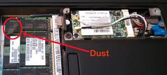 hp laptop fan repair cool down an overheated laptop pcworld