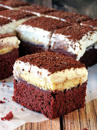 tiramisu with red velvet chocolate cake u2013 best cheap easy baked