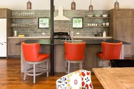 Counter Height Swivel Bar Stools With Arms Stratmoor Swivel Bar View In Gallery Elegant Bar Stools Complement