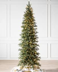 balsam hill color clear lights cathedral fir artificial christmas tree balsam hill