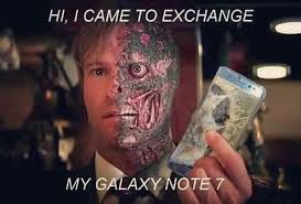 Galaxy Note Meme - samsung galaxy note 7 meme patrick s board pinterest
