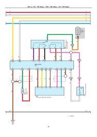 electrical wiring diagram toyota hilux efcaviation com
