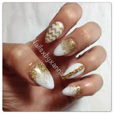 white stiletto nails nails pinterest white stiletto nails