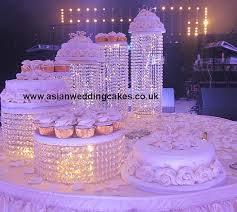 cupcake stand with led lights asian wedding cakes product crystal cake 80