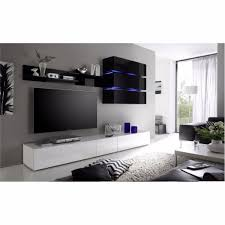 Free Living Room Furniture Living Room With Led Tv Furniture Tv Wall Unit Tokio Free Led