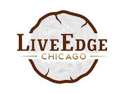live edge table chicago live edge chicago live edge furniture