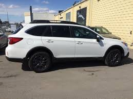 subaru white 2016 steel wheels for winter tires 3 6r subaru outback subaru