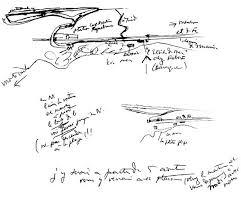 inhabiting the mediterranean landscape le corbusier u0027s cabanon in