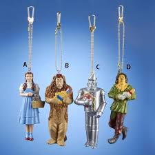 awesome design wizard of oz ornaments oz kurt s adler