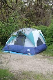 camping dirtyhandscleansoul