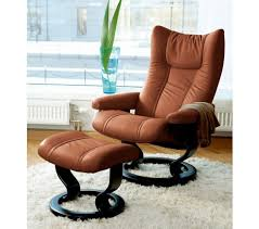 Stressless Chair Prices Stressless Wing Classic Recliner U0026 Ottoman From 2 295 00 By