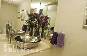 florida bathroom designs ronnie interior designs south florida interior design bathrooms