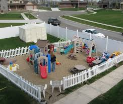 Backyard Play Area Ideas 21 Best Backyard Images On Pinterest Outdoor Play Areas