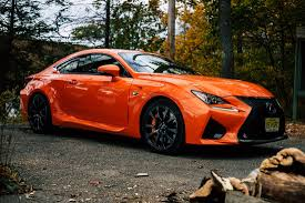 rcf lexus 2016 2017 lexus rc f and gs f test drive