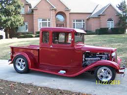 34 ford truck for sale 1934 ford cab truck custom build for sale