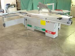 sliding table saw for sale altendorf saw altendorf wa8 sliding table saw