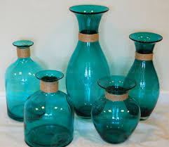 Bottle Vases Wholesale China Wholesale Handblown Cheap Tall Glass Vases With For Home