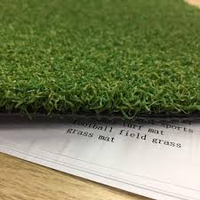 artificial grass used in golf lawn ornaments putting green grass