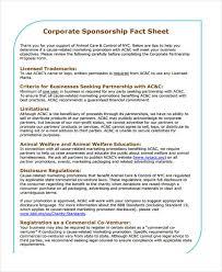 Event Fact Sheet Template 32 Fact Sheet Templates In Pdf Free Premium Templates