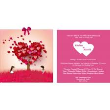 marriage invitation cards online buy indian wedding invitation cards online at favorable price