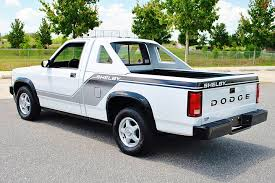 dodge shelby dakota dodge shelby dakota is a 80s sport truck autoblog