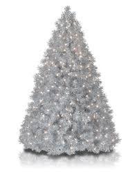 tinsel christmas tree we ve got a tree for that pvc vs tinsel christmas trees