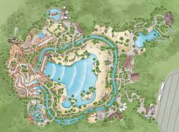 Map Orlando Fl by Walt Disney World Disney U0027s Typhoon Lagoon Water Park Park Map