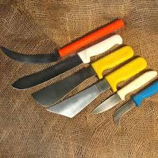 kitchen knife collection harvest knife collection harris seeds
